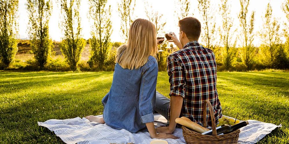 Romantische Lichtertour mit Picknick - Bild 2