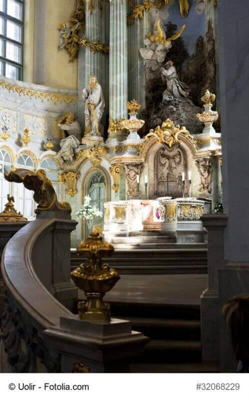 film screening history of church \