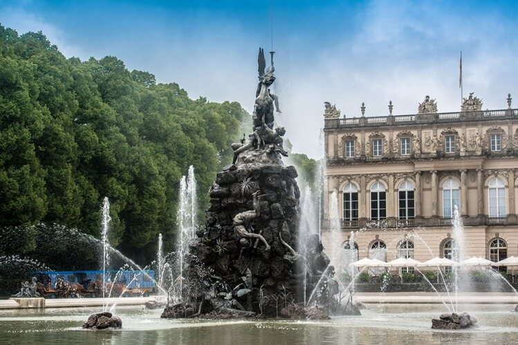 Ausflug Schloss Herrenchiemsee & Fraueninsel - Bild 1