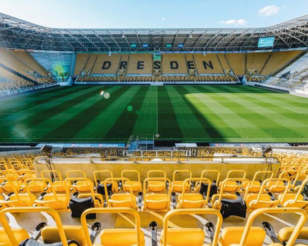 Rudolf-Harbig-Stadiontour