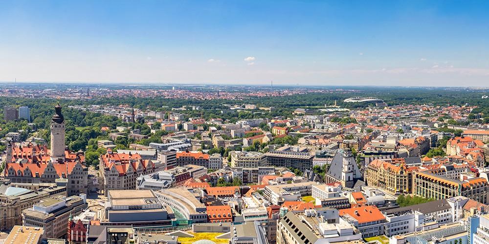 Stadtspiel für Kids - Eine spannende Schnitzeljagd durch Leipzig - Bild 2