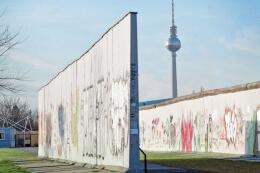 Führung Berliner Mauer