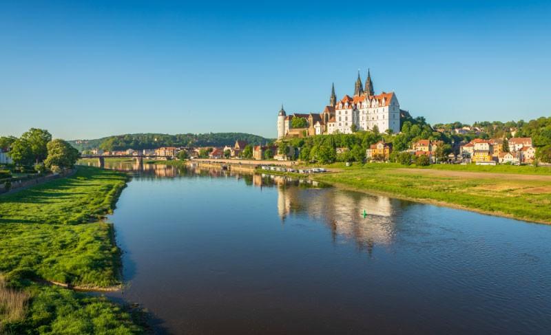 Ausflug Sächsisches Elbland & Meißen