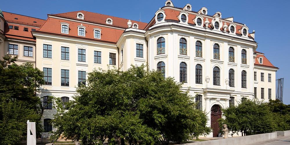 Landhaus Dresden - Kombiticket Stadtmuseum & Städtische Galerie - Bild 4