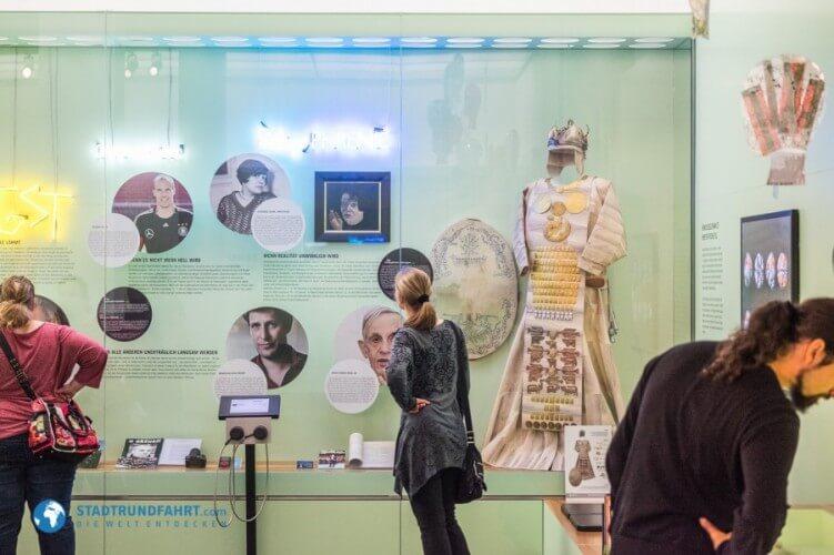 Deutsches Hygiene-Museum - Bild 5