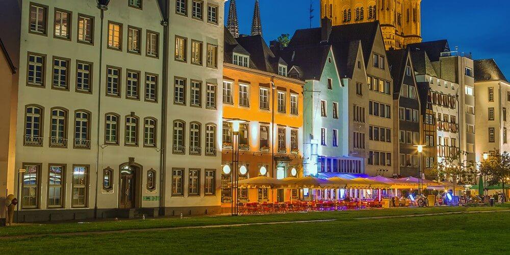 Kölner Nachtwächtertour - Bild 4