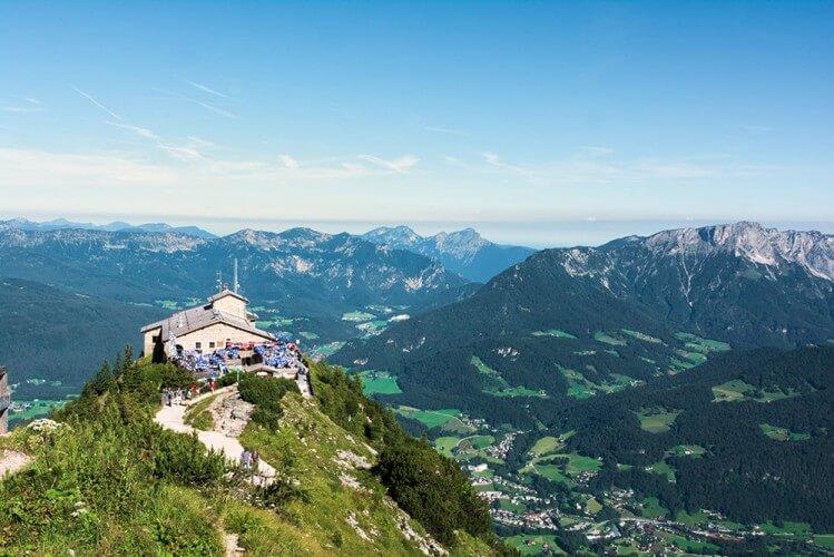 Ausflug Berchtesgaden & Obersalzberg - Bild 2