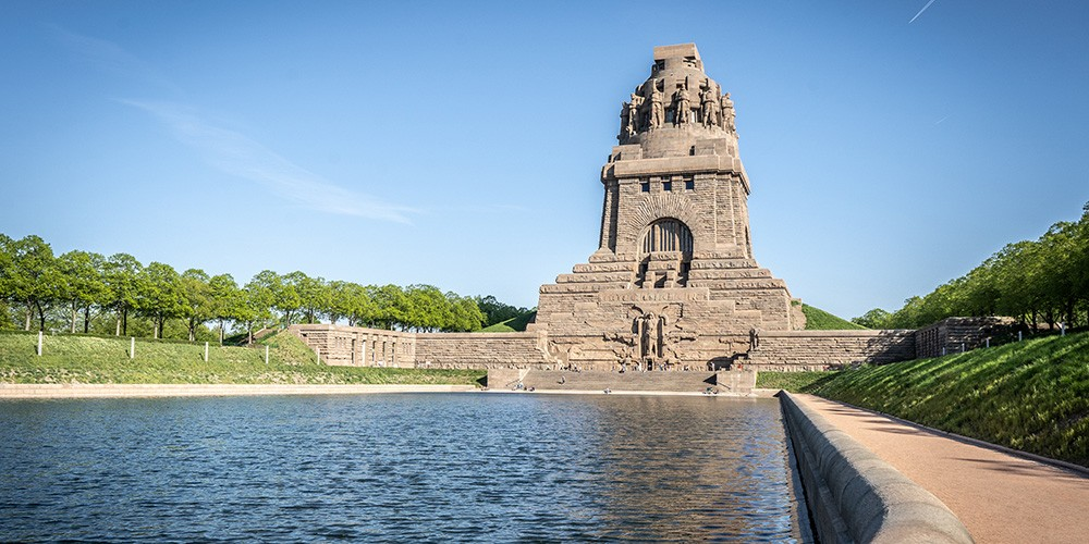 Eintritt Völkerschlachtdenkmal - Bild 2