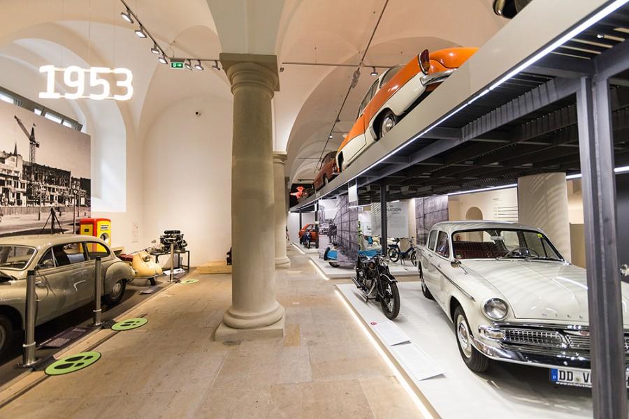 Verkehrsmuseum - Bild 4