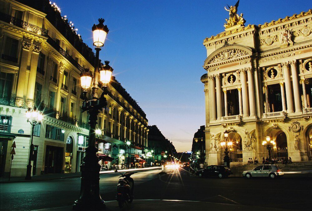 Paris bei Nacht & Große Stadtrundfahrt - Bild 3