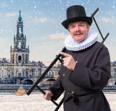 Erweiterung auf Weihnachtsmärchen-Tour (von Stadtrundfahrt)