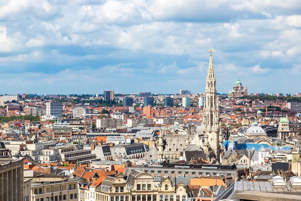 Ausflug nach Brüssel und Antwerpen - Bild 4
