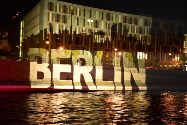 Berliner Lichterfest auf der Spree - Bild 3