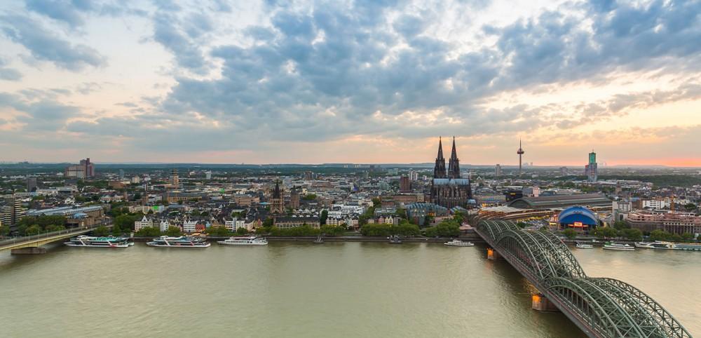 Panoramarundfahrt auf dem Rhein - Bild 5