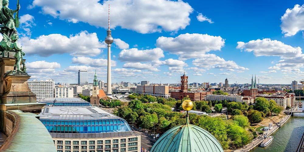 Große Spreefahrt Berlin-City - Bild 4