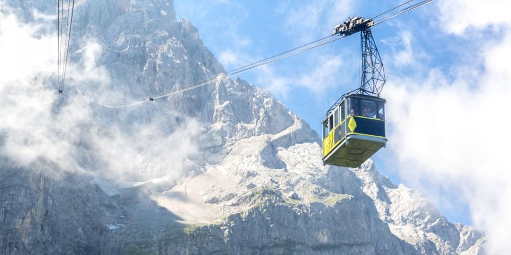 Ausflug Zugspitze - höchster Berg Deutschlands - Bild 6