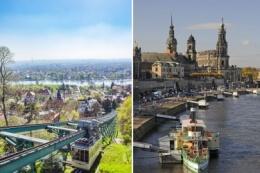 Grosse Entdecker Tour - mit Bus, Raddampfer & Bergbahn
