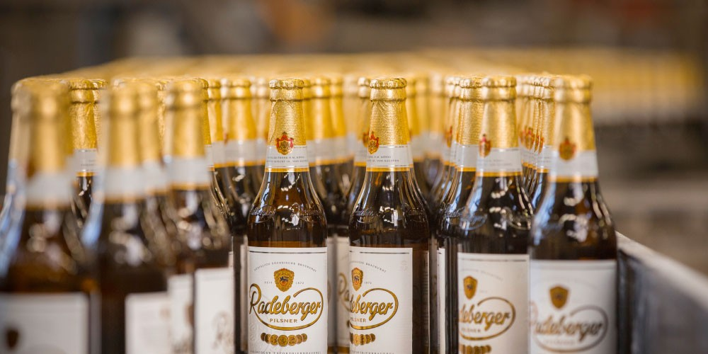 Ausflug Bierstadt Radeberg inkl. Brauereibesichtigung & Verkostung - Bild 3