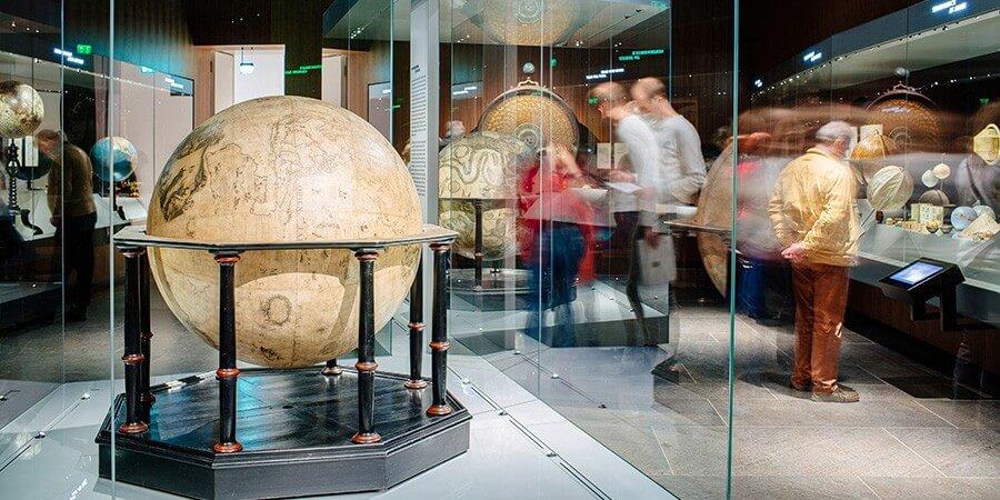 Tagesticket Zwinger inkl. aller Museen - Bild 3