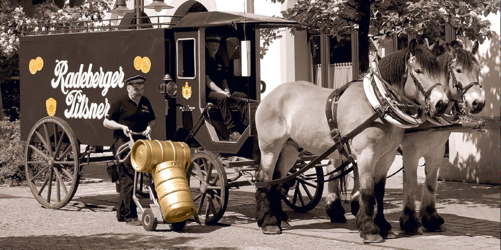 Ausflug Bierstadt Radeberg inkl. Brauereibesichtigung & Verkostung - Bild 5