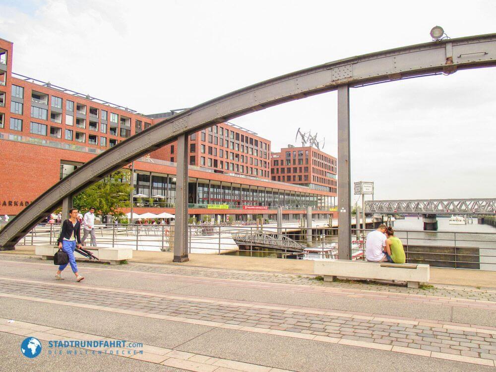 Führung: Speicherstadt & Kontorhausviertel - Bild 4