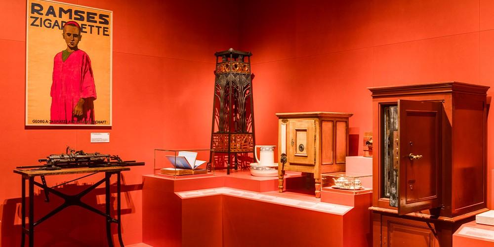 Landhaus Dresden - Kombiticket Stadtmuseum & Städtische Galerie - Bild 2