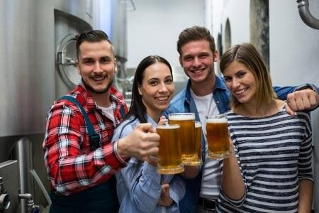 Führung: München und sein Bier