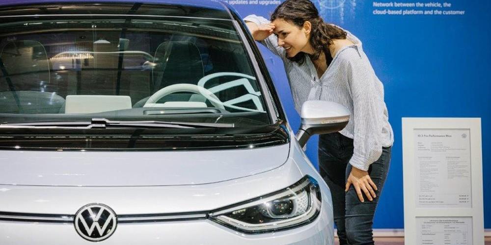 Führung Gläserne Manufaktur VW - Bild 4