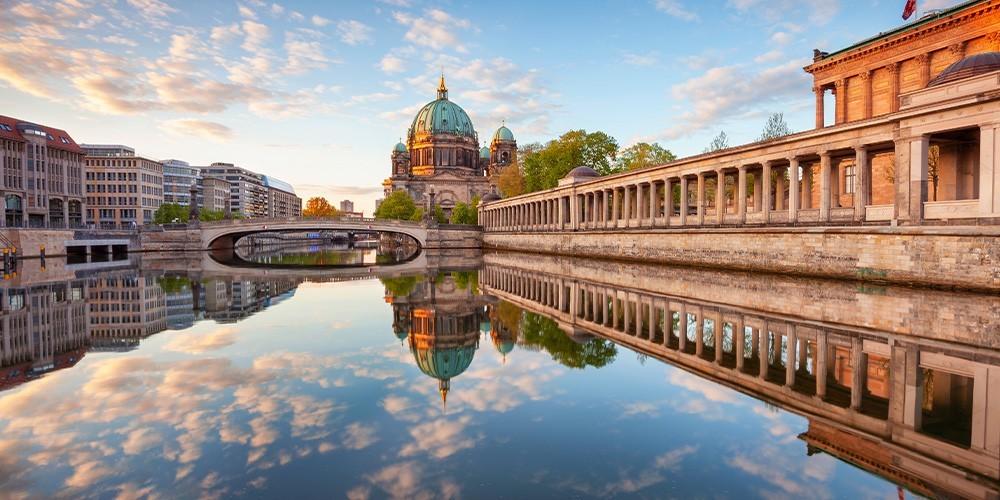 Spreerundfahrt - Berlin Zentrum - Bild 3