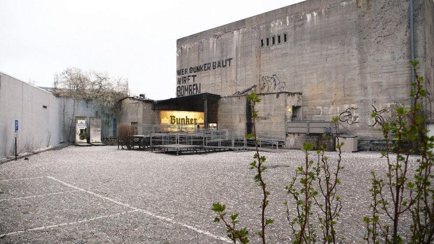 Stadtrundfahrt + Bunkerführung - Bild 1