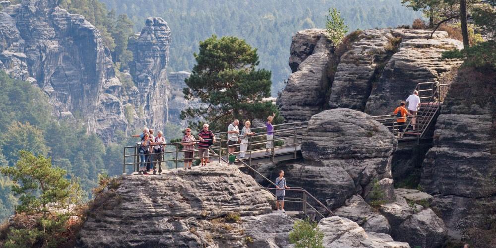 Tagesausflug Sächsische Schweiz & Königstein - Bild 2