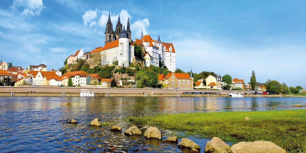 Ausflug Sächsisches Elbland & Meißen - Bild 1
