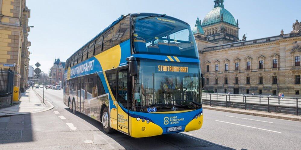 GROSSE ENTDECKERTOUR - mit Bus & Boot - Bild 2