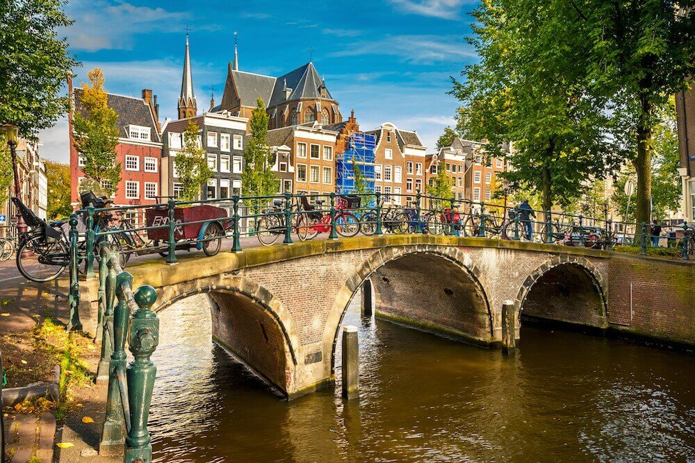 Rijksmuseum & Grachtenfahrt - Bild 3