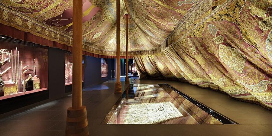 Tagesticket Residenzschloss inkl. aller Museen - Bild 5