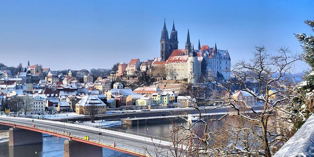 Romantischer Ausflug nach Moritzburg mit Eintritt ins Aschenbrödel-Schloss - Bild 6