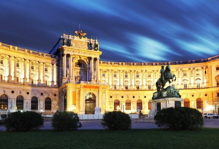 Wien bei Nacht - Bild 4