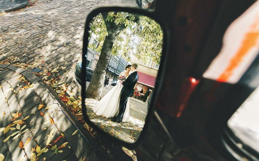 Hochzeitsbus mieten - exklusiv für Ihre Hochzeit - Bild 6