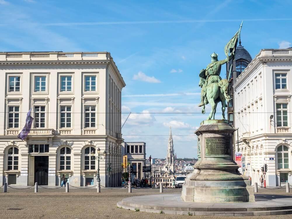 Ausflug nach Brüssel und Antwerpen - Bild 6