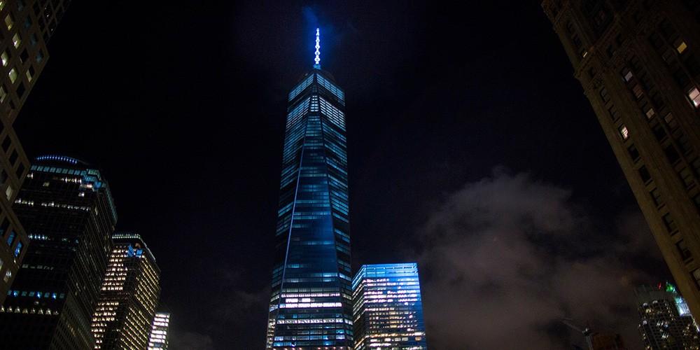 Stadtrundfahrt bei Nacht - Bild 4
