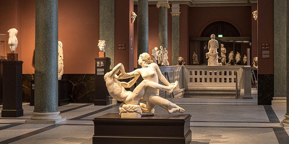 Tagesticket Zwinger inkl. aller Museen - Bild 2