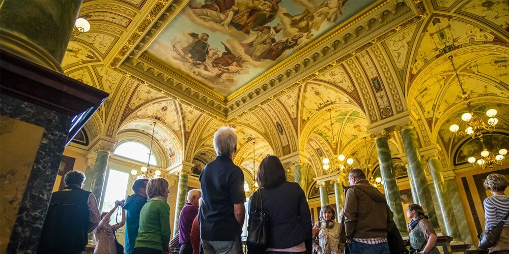 SEMPER OPERA - Guided Tour (engl.) - Bild 3