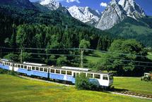 Ausflug Zugspitze - höchster Berg Deutschlands - Bild 2