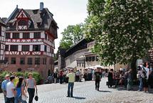 Ausflug nach Nürnberg - Bild 2