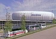 FC Bayern Fußball Tour