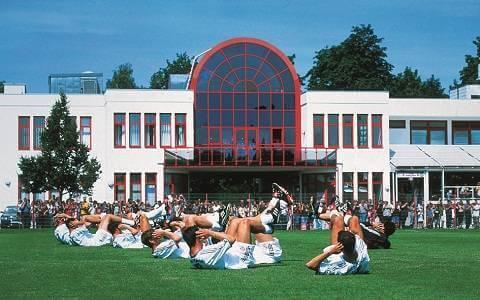 FC Bayern Fußball Tour - Bild 3