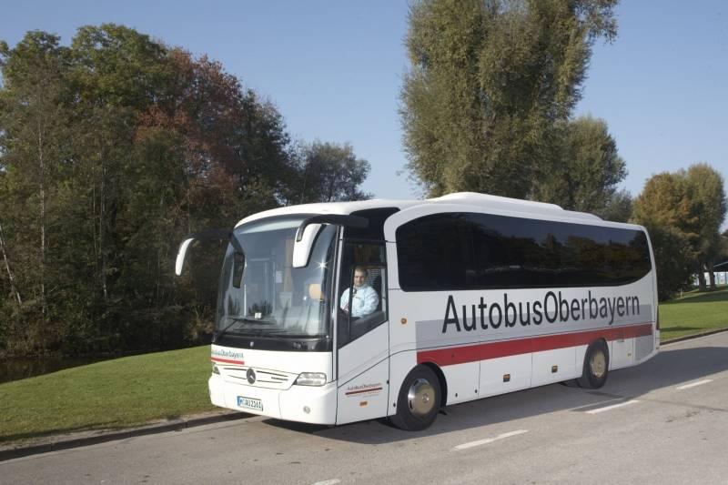 Ausflug Neuschwanstein & Linderhof - Bild 2