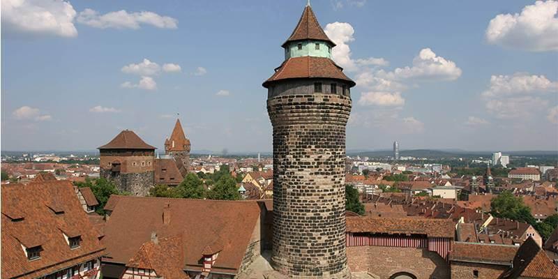 Ausflug nach Nürnberg - Bild 1