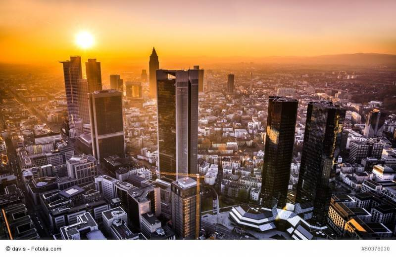Frankfurt City Tour - Bild 2