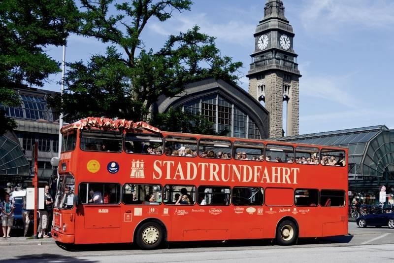 Grosse Stadtrundfahrt 29 Haltestellen - Bild 6